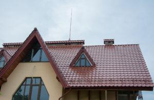 roof attic