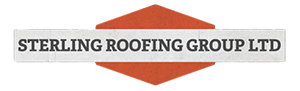 sterling roofing group ltd. logo