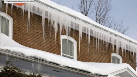 How to Maintain Your Roofing Through the Winter