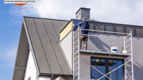 Top 6 Benefits of Working With a Trusted and Reliable Roofing Contractor