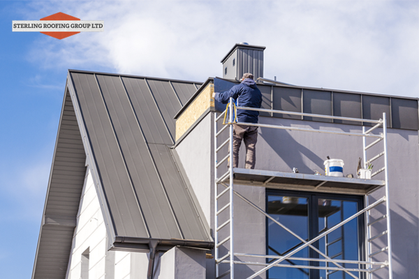 Benefits of a Trusted Roofer