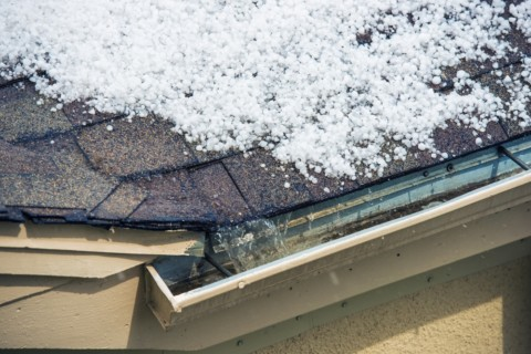 Tips to Check Your Roof for Damage After a Storm