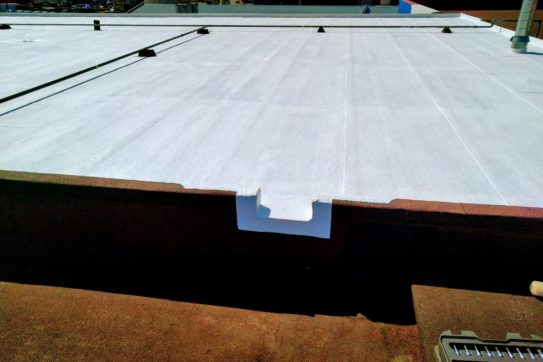 commercial roofing services nova scotia